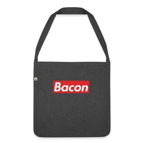 Bacon - Axelväska av återvinningsmaterial