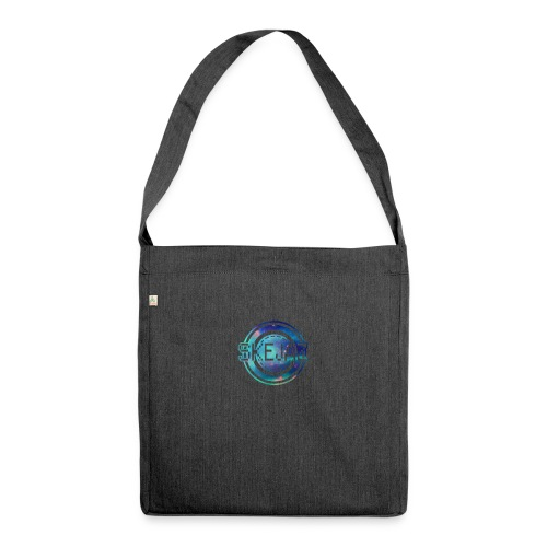 Official SKEJAZ Band Logo - Shoulder Bag made from recycled material