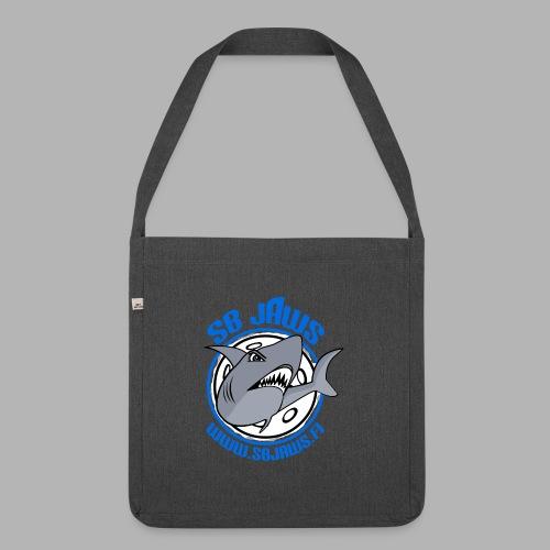 SB JAWS - Olkalaukku kierrätysmateriaalista