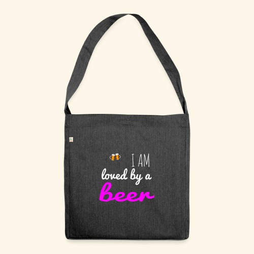 Birra Beer - Borsa in materiale riciclato