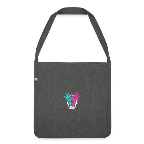 Feckers Logo - Sac bandoulière 100 % recyclé