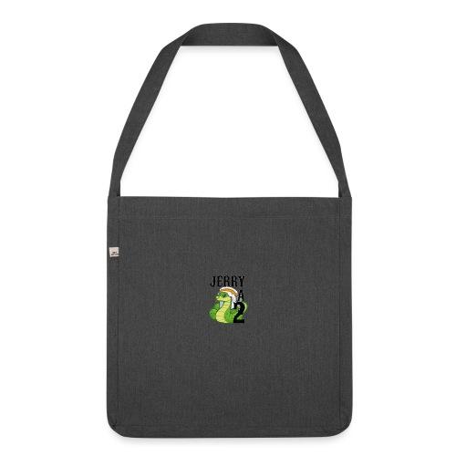 chechepent - Sac bandoulière 100 % recyclé