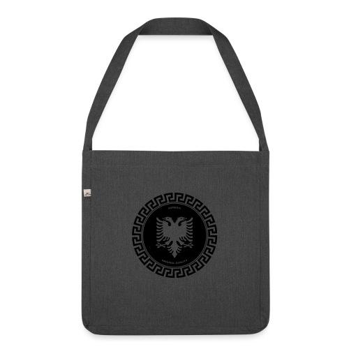 Patrioti Medusa - Schultertasche aus Recycling-Material