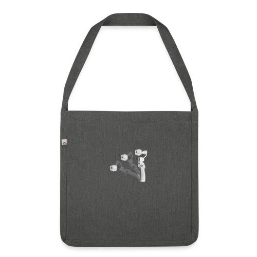 VivoDigitale t-shirt - DJI OSMO - Borsa in materiale riciclato