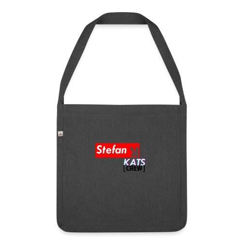 Stefan Sup - Torba na ramię z materiału recyklingowego