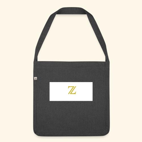zaffer - Borsa in materiale riciclato