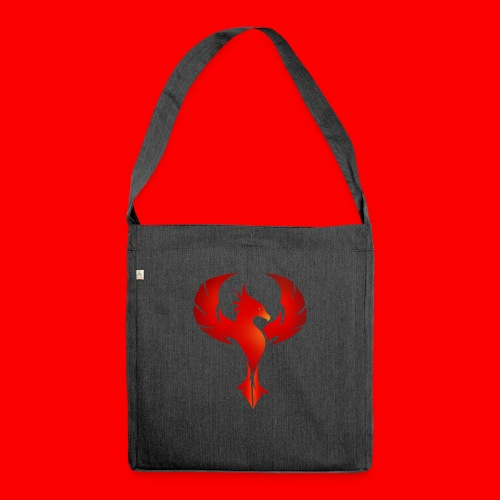 Phynyx Trust Collection - Schultertasche aus Recycling-Material