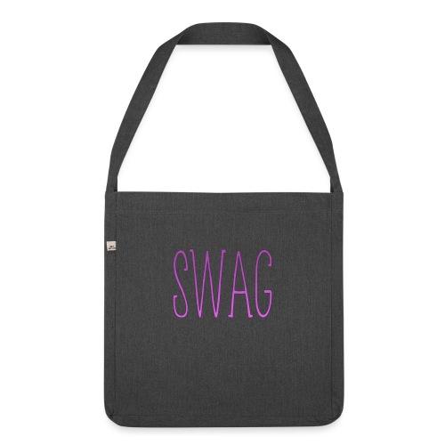 Swag - Sac bandoulière 100 % recyclé