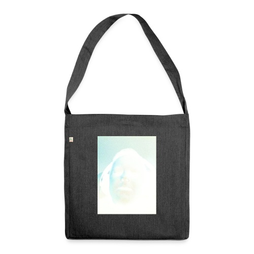 Boom - Shoulder Bag made from recycled material