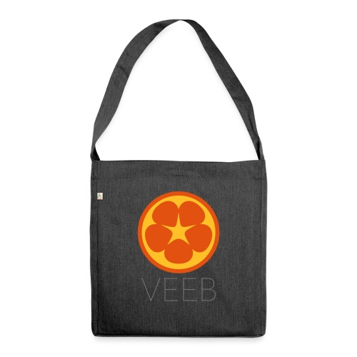 VEEB - Shoulder Bag made from recycled material