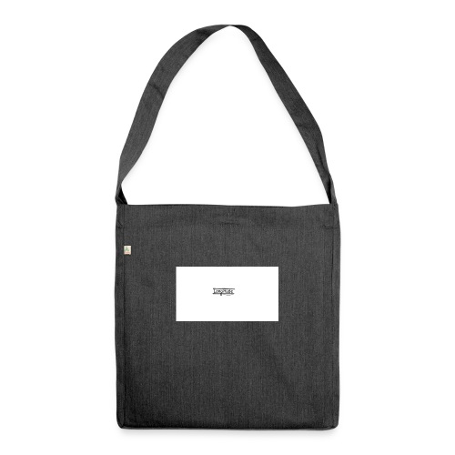 longitude - Shoulder Bag made from recycled material