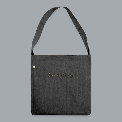 SixteenFootClothing EST 2018 - Shoulder Bag made from recycled material
