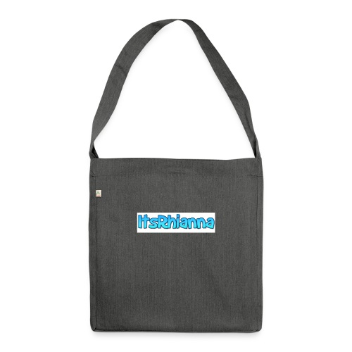 Merch - Shoulder Bag made from recycled material