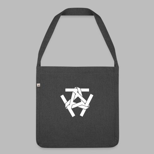 KKK-Logo-vektor - Schultertasche aus Recycling-Material