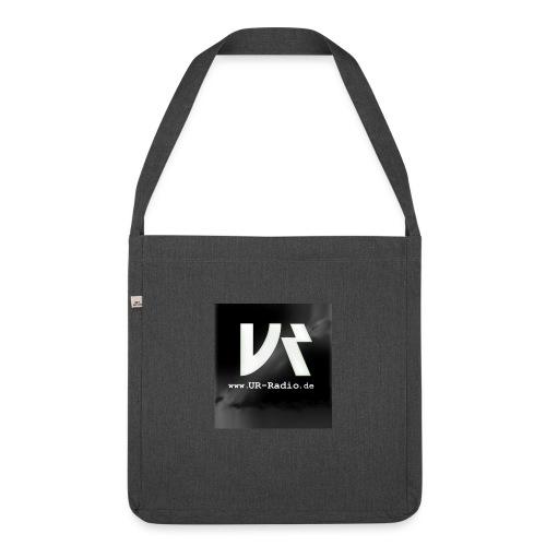 logo spreadshirt - Schultertasche aus Recycling-Material