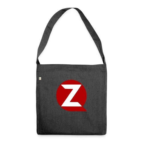 QZ - Shoulder Bag made from recycled material