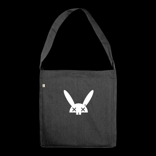 HARE5 LOGO TEE - Shoulder Bag made from recycled material