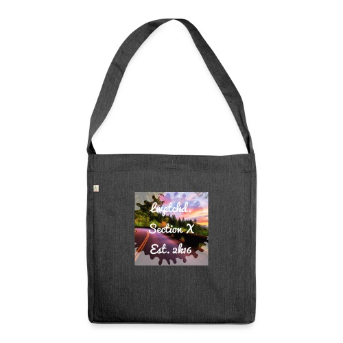 13102847 1536412633334306 8807635103536285032 n - Schultertasche aus Recycling-Material