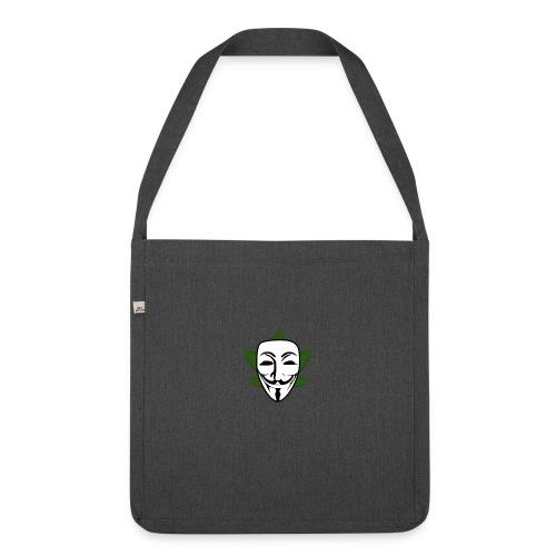 Anonymous - Schoudertas van gerecycled materiaal