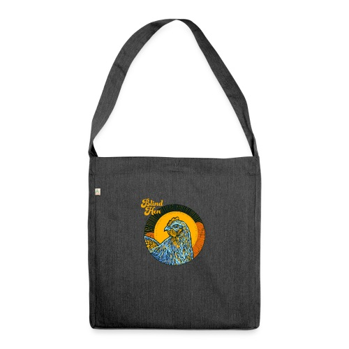 Catch - Lady fit - Shoulder Bag made from recycled material