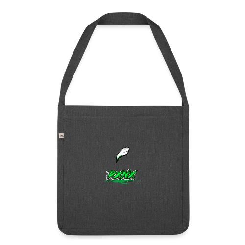 claw rx - Borsa in materiale riciclato