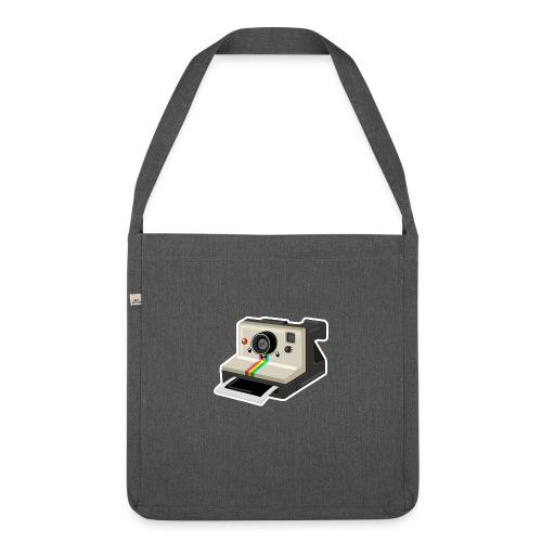 Polaroid 1000 kawaii - Sac bandoulière 100 % recyclé