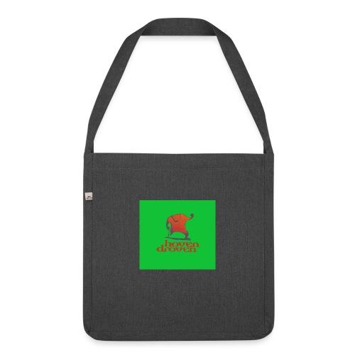 Slentbjenn Knapp - Shoulder Bag made from recycled material