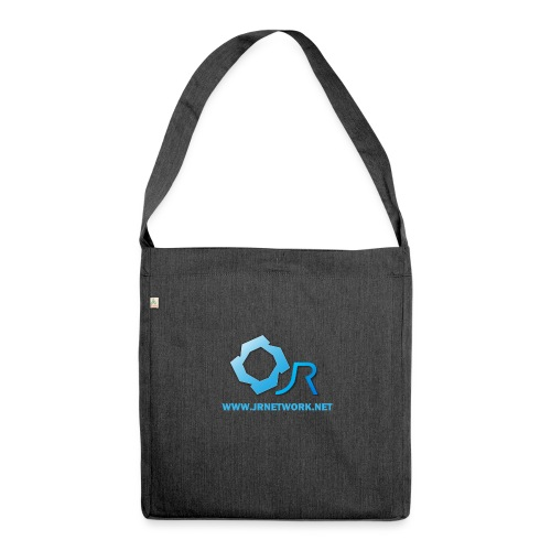 Official Logo - Shoulder Bag made from recycled material