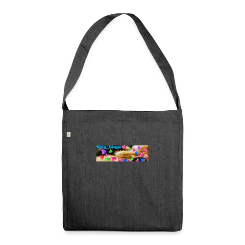 Ducz King - Shoulder Bag made from recycled material