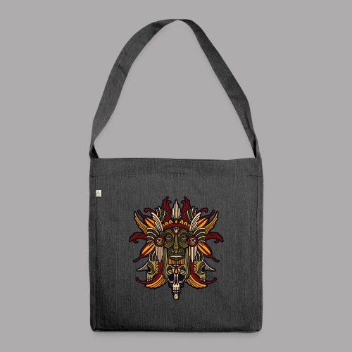 ritual - Shoulder Bag made from recycled material