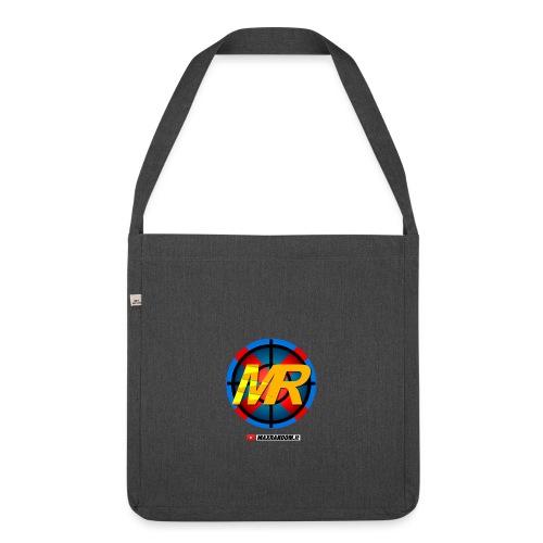 Logo MR - Borsa in materiale riciclato