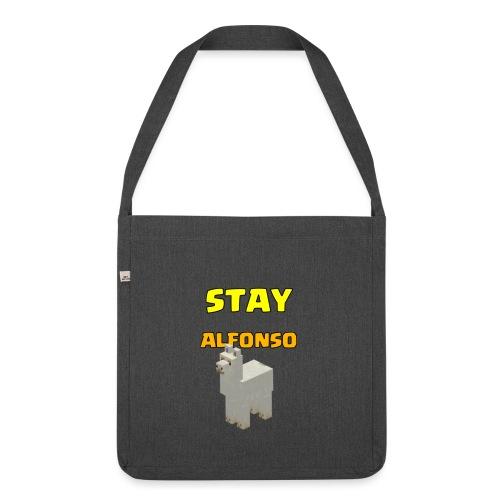 Stay alfonso - Borsa in materiale riciclato