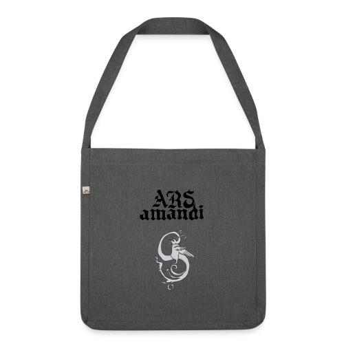 arsamandi1 - Bandolera de material reciclado