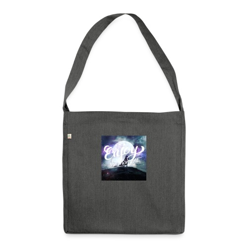 Kirstyboo27 - Shoulder Bag made from recycled material