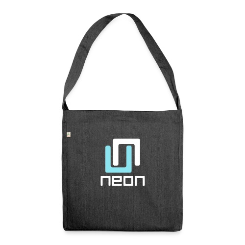 Neon Guild Classic - Shoulder Bag made from recycled material