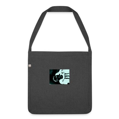 Mikkel sejerup Hansen T-shirt - Skuldertaske af recycling-material