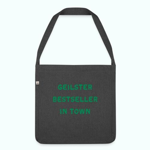 BESTSELLER - Schultertasche aus Recycling-Material