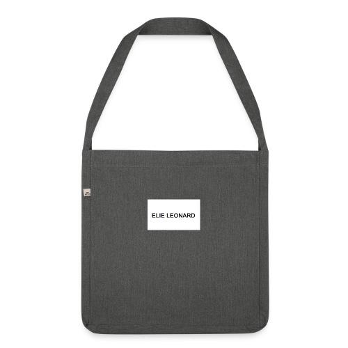 ELIE LEONARD - Sac bandoulière 100 % recyclé