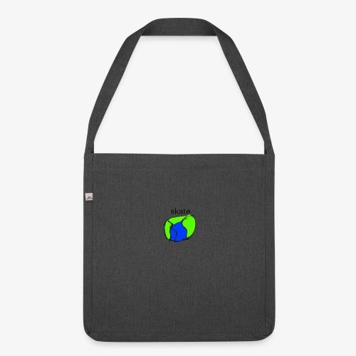 aiga cashier - Skuldertaske af recycling-material