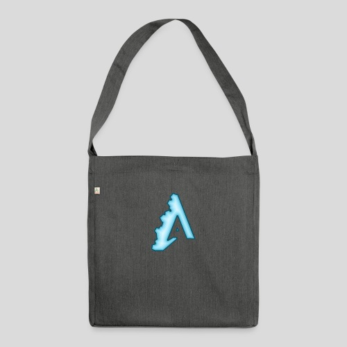 AttiS - Shoulder Bag made from recycled material