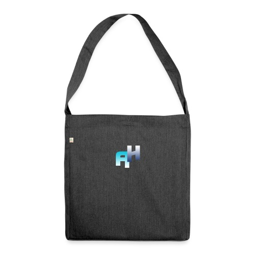 Logo-1 - Borsa in materiale riciclato