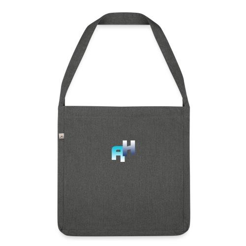 Logo-1 - Borsa in materiale riciclato