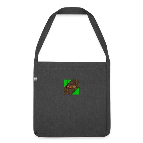 Wokky T Shirt - Axelväska av återvinningsmaterial