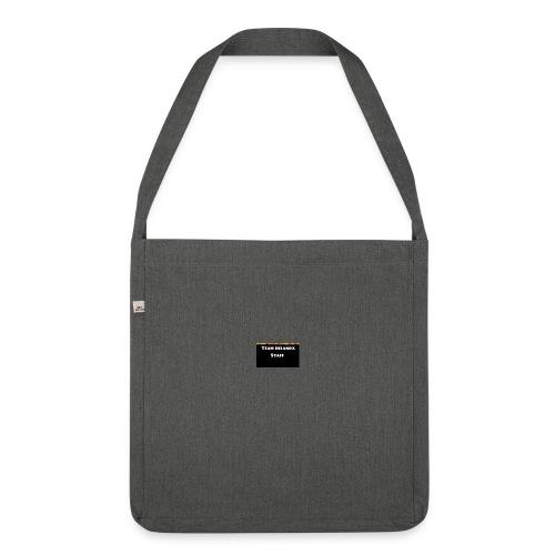 T-shirt staff Delanox - Sac bandoulière 100 % recyclé
