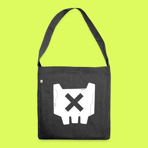 CBRSPCX - Shoulder Bag made from recycled material
