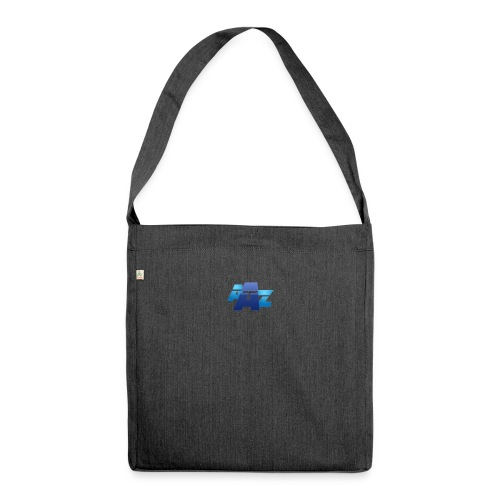 AAZ design - Sac bandoulière 100 % recyclé
