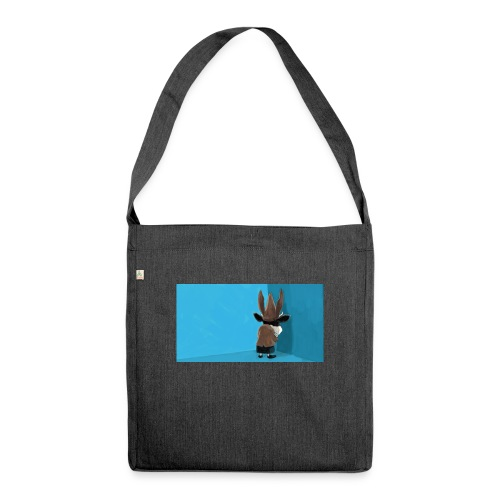 spreadshirt - Borsa in materiale riciclato