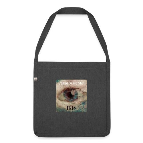 Iris - Skulderveske av resirkulert materiale