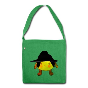 Sister Lemon M - Shoulder Bag made from recycled material
