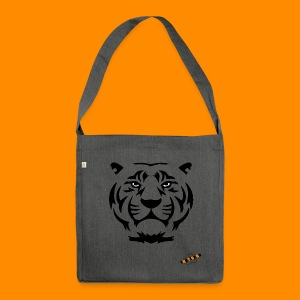 TheTigers Original T-Shirt - Borsa in materiale riciclato